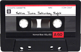 Click Here to Play Saturday Night by Native June