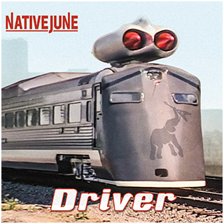 Native June Driver EP